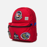 Рюкзак Epperson Mountaineering Vintage Nasa Patch Barn Red фото- 1