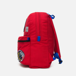 Рюкзак Epperson Mountaineering Vintage Nasa Patch Barn Red фото- 2
