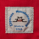 Рюкзак Epperson Mountaineering Vintage Nasa Patch Barn Red фото- 4