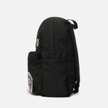 Epperson Mountaineering Vintage Nasa Patch Backpack Black photo- 2