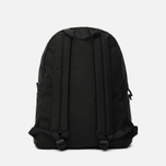 Epperson Mountaineering Vintage Nasa Patch Backpack Black photo- 3