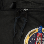 Epperson Mountaineering Vintage Nasa Patch Backpack Black photo- 7