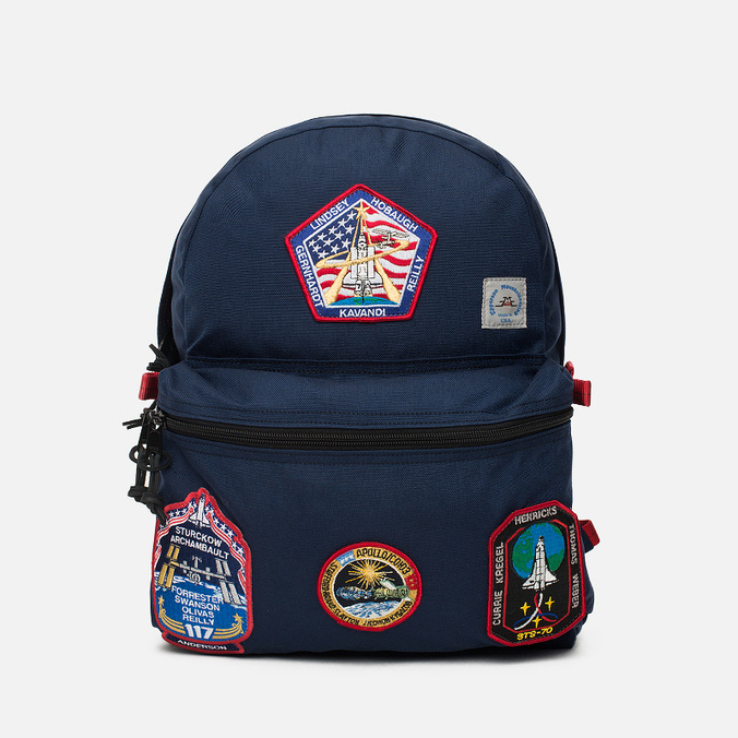 Рюкзак Epperson Mountaineering Vintage Nasa Patch Midnight