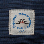 Рюкзак Epperson Mountaineering Vintage Nasa Patch Midnight фото- 4
