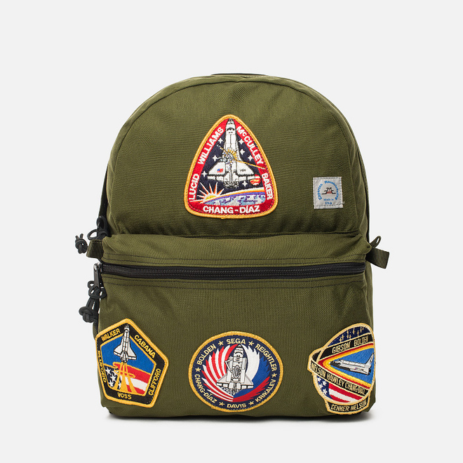 Рюкзак Epperson Mountaineering Vintage Nasa Patch Moss