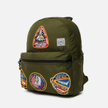 Рюкзак Epperson Mountaineering Vintage Nasa Patch Moss фото- 1
