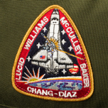 Рюкзак Epperson Mountaineering Vintage Nasa Patch Moss фото- 5
