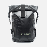 Рюкзак Filson Dry Day Black фото- 0