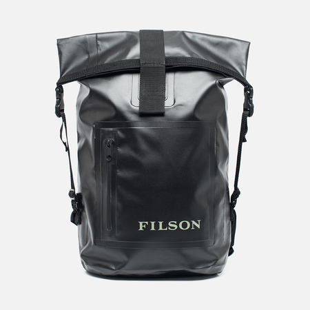 Filson Dry Day Backpack Black
