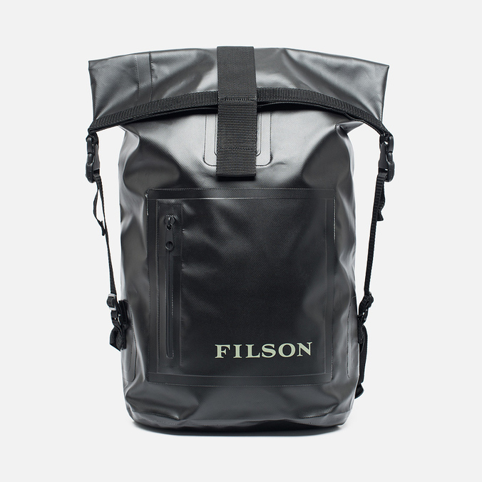 Рюкзак Filson Dry Day Black