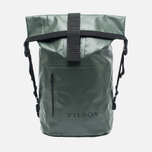 Filson Dry Day Backpack Green photo- 0