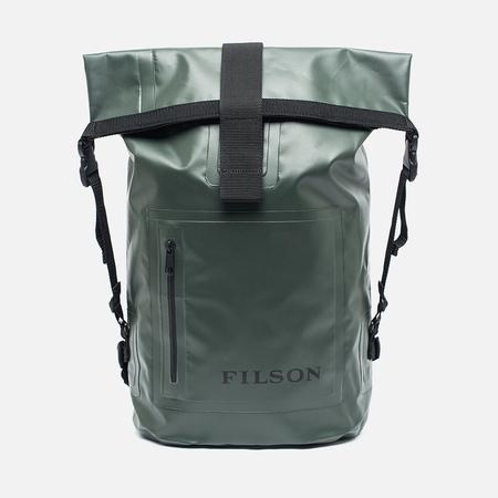 Filson Backpack Dry Day Green