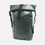 Filson Dry Day Backpack Green photo- 1