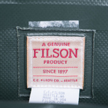Рюкзак Filson Dry Day Green фото- 8