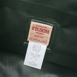Filson Dry Day Backpack Green photo- 8