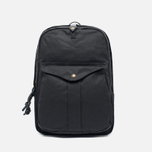 Рюкзак Filson Journeyman Black фото- 0