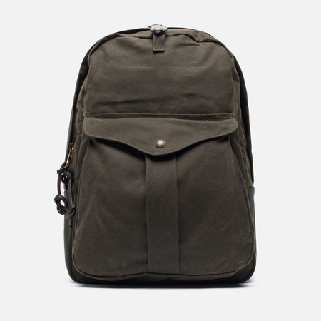 Рюкзак Filson Journeyman Otter Green