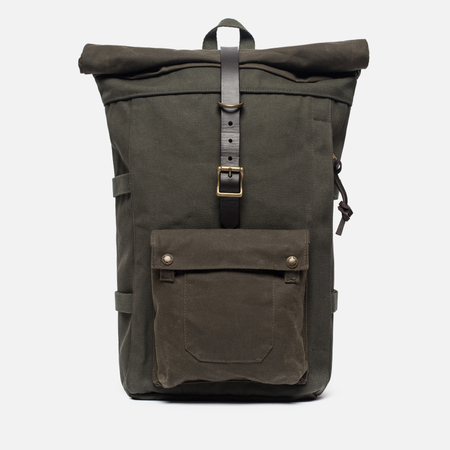 Рюкзак Filson Roll-Top Otter Green