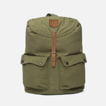 Fjallraven Greenland 25 Backpack Green photo- 0