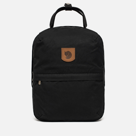 Рюкзак Fjallraven Greenland Zip Black