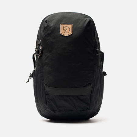 Рюкзак Fjallraven High Coast Trail 26 Black