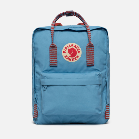 Рюкзак Fjallraven Kanken Air Blue/Striped