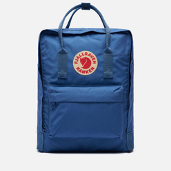 Рюкзак Fjallraven Kanken Blue Ridge
