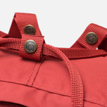 Рюкзак Fjallraven Kanken Deep Red фото- 6