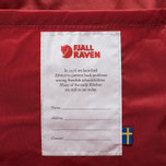 Рюкзак Fjallraven Kanken Deep Red фото- 4