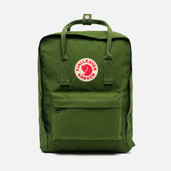 Рюкзак Fjallraven Kanken Leaf Green