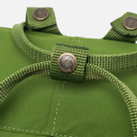 Рюкзак Fjallraven Kanken Leaf Green фото- 4