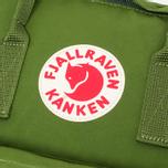 Fjallraven Kanken Backpack Leaf Green photo- 5