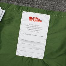 Рюкзак Fjallraven Kanken Leaf Green фото- 7