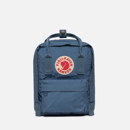 Рюкзак Fjallraven Kanken Mini Blue Ridge