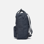 Рюкзак Fjallraven Kanken Mini Graphite фото- 2