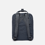 Рюкзак Fjallraven Kanken Mini Graphite фото- 3