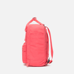 Рюкзак Fjallraven Kanken Mini Peach Pink фото- 2