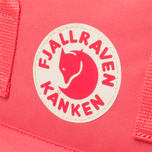 Рюкзак Fjallraven Kanken Mini Peach Pink фото- 4