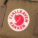Рюкзак Fjallraven Kanken Mini Sand фото- 4