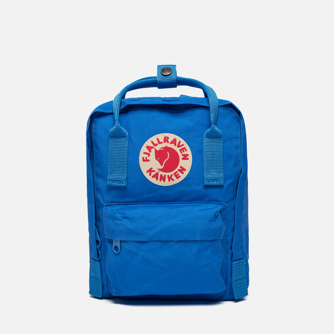 Рюкзак Fjallraven Kanken Mini UN Blue