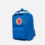 Рюкзак Fjallraven Kanken Mini UN Blue фото- 1