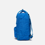 Рюкзак Fjallraven Kanken Mini UN Blue фото- 2