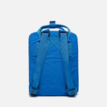 Рюкзак Fjallraven Kanken Mini UN Blue фото- 3