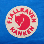 Рюкзак Fjallraven Kanken Mini UN Blue фото- 5