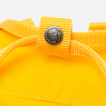 Рюкзак Fjallraven Kanken Mini Warm Yellow фото- 4