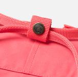 Рюкзак Fjallraven Kanken Peach Pink фото- 6