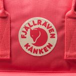 Рюкзак Fjallraven Kanken Peach Pink фото- 7