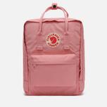Fjallraven Kanken Backpack Pink photo- 0