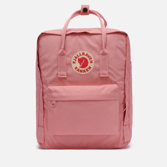 Рюкзак Fjallraven Kanken Pink
