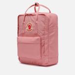 Fjallraven Kanken Backpack Pink photo- 1
